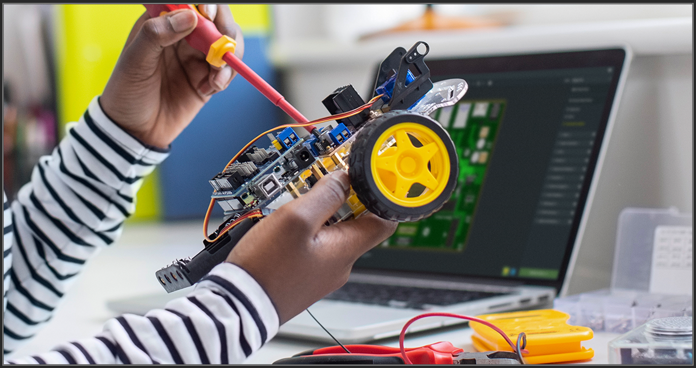 Altium Advances STEM Education with Expanded Curriculum and New Partnerships