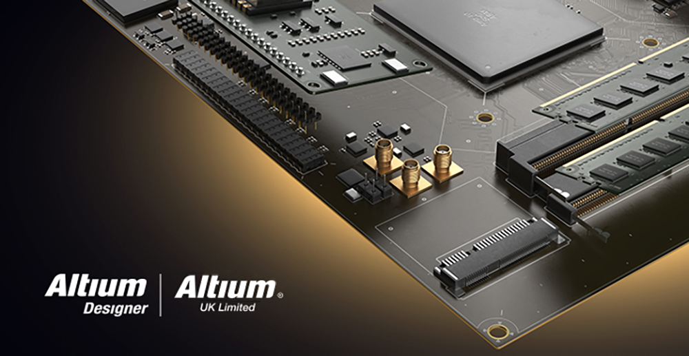 Altium to Preview Upcoming Altium Designer 18 Release and More at Electronic Design Show