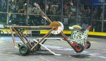 Battlebots Customer Story